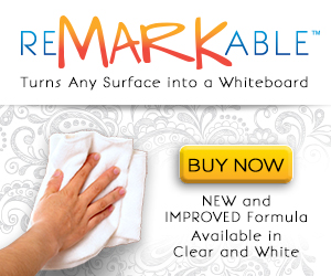 Remarkable Dry Erase Board Paint