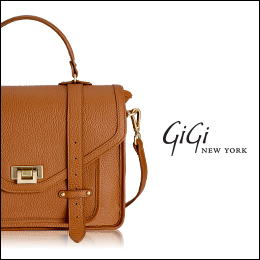 GiGi New York Fall 2013 Pebble Collection
