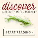 Discover - Shop World Market's New Blog