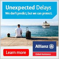 Allianz Cruise Insurance