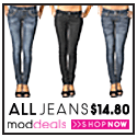 ModDeals High Quality Cheap Jeans for Women