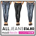 ModDeals High Quality Cheap Jeans for Women
