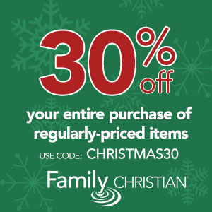 40% off one item
