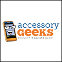 Image of AccessoryGeeks.com