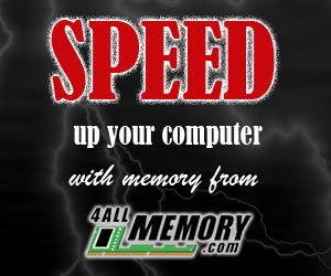 Speed Up Your Computer with 4allmemory.com
