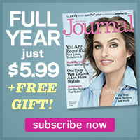 Ladies Home Journal Magazine (Print)