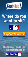 Get MLB Tickets at StubHub!