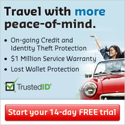 Receive free credit score and free trial