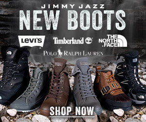 new boots from jimmyjazz