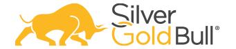 Silver & Gold Bullion Deaeler; Silver Gold Bull