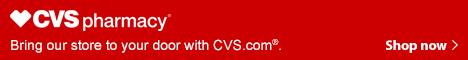 CVS Pharmacy Coupon