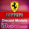 Ferrari Diecast Model Cars