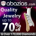 Featuring jewelry savings and diamond selection