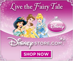 300x250 Disney Princess