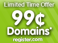 Register.com $2.50 Domain Names
