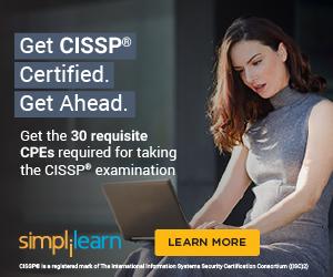 300x250W CISSP - The 30 Requisite