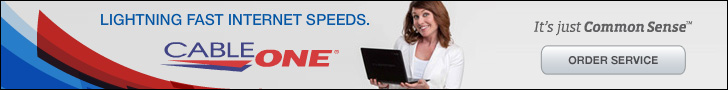 Cable ONE - Fastest Internet Available in Your Area