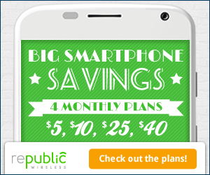 Save Big On Your Mobile Bill!