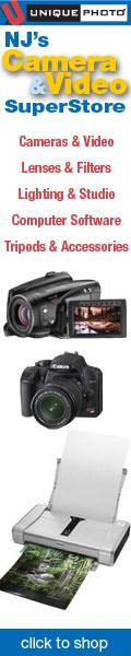 Unique Photo- Camera & Video Superstore