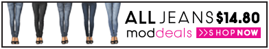 ModDeals High Quality Cheap Jeans for Wome