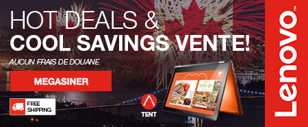 Huge Sale, Hot Deals & Cools Savings