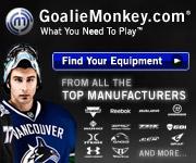 GoalieMonkey.com