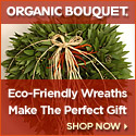 Save on Eco Elegant 3Herb Wreaths, Flowers & Gifts