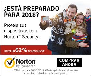 ES - Norton Security Deluxe - 20€ Off