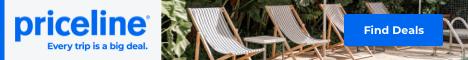 Priceline Flights, Hotels, Rental Cars & More!