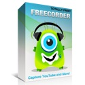 Free Video/Audio Recorder & Converter  Click Here!