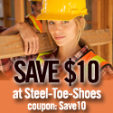 Save $10 on Any Style with coupon # Save10