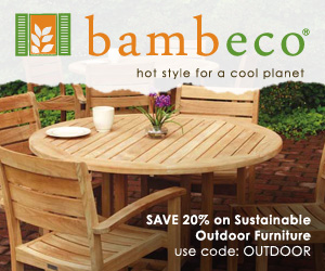 Shop Bambeco Outdoor Furniture