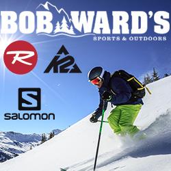 skis skiing winter sale