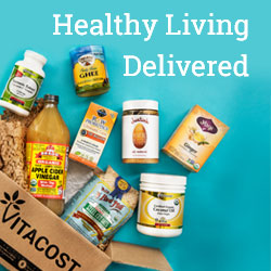 Healthy Living Delivered