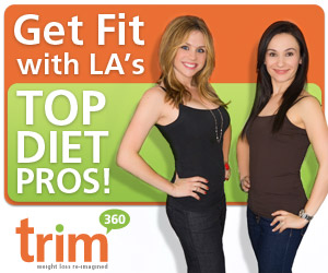 Trim360 Weight Loss AD