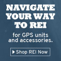 GPS Accessories at REI