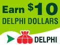 Delphi Dollars