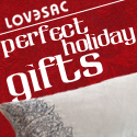 LoveSac Perfect Holiday Gift Ideas