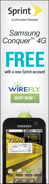 Shop Wirefly for the Nexus S for Sprint!