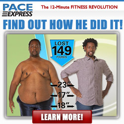 PACE Express: the 12-Minute Workout