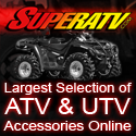 ATV & UTV Parts and Accessories