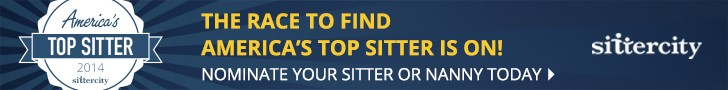 Sittercity's America's Top Sitter Contest