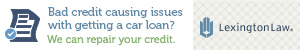 Car Loan Issues Credit Truck