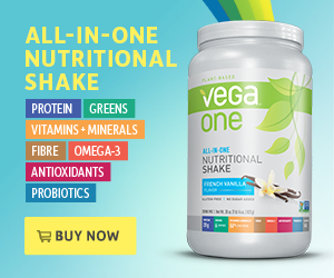 Vega One Nutritional Shake - Buy Now