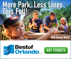 More Park, Less Lines, This Fall!