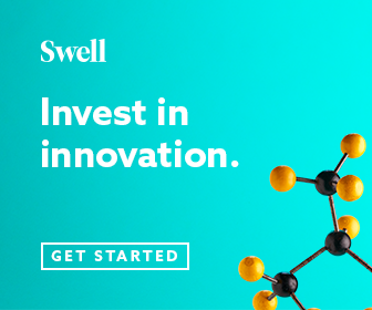 Care about creating a healthier world? Now invest in it.