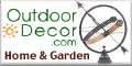 Outdoor Decor - Click to browse unique home accents!