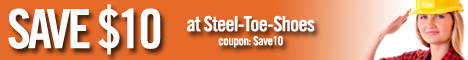 $10 Off All Styles & Free Shipping - coupon Save10