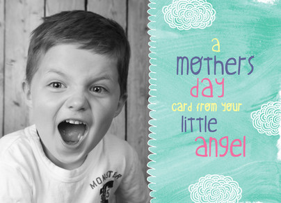 Affiliate Exclusive! 50% off Mother's Day Cards + Free Stamp when you let us Mail it for You