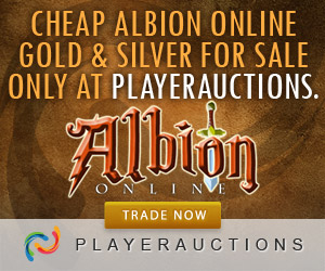 Albion Online Gold & Silver